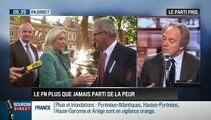 """Le parti pris d'Hervé Gattegno : """"François Hollande est crédité d'être celui qui rassure ; Marine Le Pen, d'être celle qui alarme"""" – 26/11"""