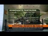 Mashtrimi i tatimeve me TVSH-në - Top Channel Albania - News - Lajme