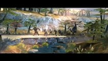Lord Of The Rings: Battle For Middle Earth Cutscenes - Evil