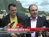 Haxhinasto: Lin-Pogradec, gati në 2014-n - News, Lajme - Vizion Plus
