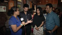 Mumbai Pune Mumbai 2 | Success Party | Swapnil Joshi | Mukta Barve | Satish Rajwade | Marathi Movie