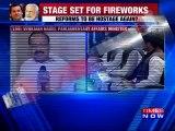 Venkaiah Naidu Speaking exclusively to Times Now