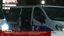 Retour sur la prise d'otages de Roubaix