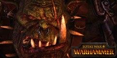 Total War: WARHAMMER, Tráiler de la Campaña