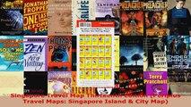 Read  Singapore Travel Map Thirteenth Edition Periplus Travel Maps Singapore Island  City Ebook Free
