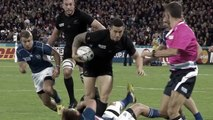 Unrivalled: New Zealands Golden RWC Moments