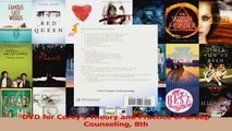PDF Download  DVD for Coreys Theory and Practice of Group Counseling 8th PDF Online