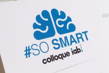 Colloque IAB France #sosmart