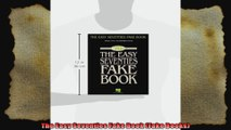 The Easy Seventies Fake Book Fake Books