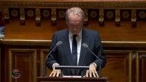 """Intervention en Syrie : """" Rassurons le monde : la France est unie ! """""""