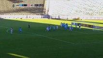Gol de Rodríguez Budes.Unión 2 Instituto 2. Fecha 42. Torneo Primera B Nacional. Fútbol Para Todos