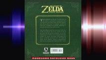 The Legend of Zelda Hyrule Historia