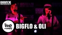 Bigflo & Oli - Du Disque Dur Au Disque D'or (Live des studios de Generations)