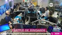 Jeu des 30 Secondes improbable (26/11/2015) - Best Of en Images de Bruno dans la Radio