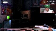 LA NOCHE FINAL Five Nights At Freddys 2 | Fernanfloo