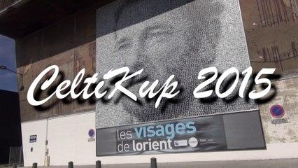 Celtikup 2015 LUCKY RABBIT