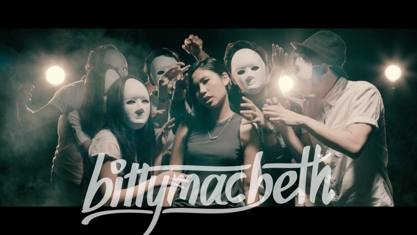 bittymacbeth - Haters Gon' Hate (Official Music Video)