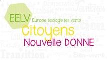 miniclip de campagne. Ecologistes, citoyens et solidaires en région Centre-Val de Loire