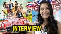 Carry On Deshpande   Hemalata Bane Interview   Latest Comedy Marathi Movie 2015