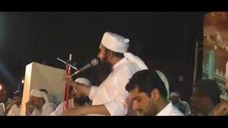 Follow Imam Hussain & NOT Yazeed By Molana Tariq Jameel