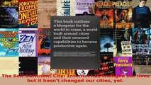 Read  The SelfSufficient City Internet has changed our lives but it hasnt changed our cities EBooks Online