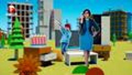 超级育儿师 20151125期   孩子爱咬人令父母无能为力 怕惹麻烦妈妈选择孤立儿子【安徽卫视官方高清】