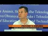 Kosovë, mbahen provimet e maturës - Top Channel Albania - News - Lajme