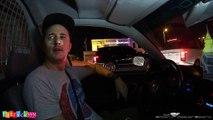 Simon unterwegs - Jumeirah Beach Road Special - Teil 2 - Simon MotorSport - Folge 68
