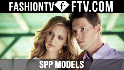 SZACHOWNICA F/W 15-16 Collection | Wroclaw Racecourse SPP Models & Photographers | FTV.com