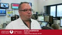 Dr Eric Lecarpentier : « l'hôpital public a su se mobiliser »