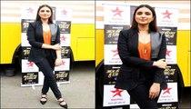 Ranveer Singh and Parineeti Chopra DAZZLE on Amitabh Bachchan's show Aaj Ki Raat Hai Zindagi - Bollywood Gossips