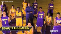 MaxPreps 2015-16 Basketball Early Contenders - Quality Education Academy (NC)