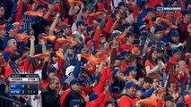 2015 MLB ALCS New York Mets - Kansas City Royals