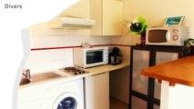 A vendre - T1 bis - Tarnos (40220) - 2 pièces - 31m²