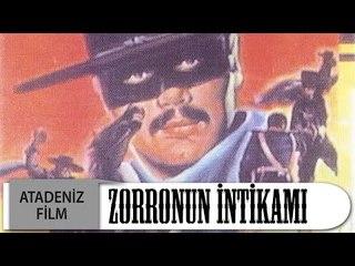 Zorronun İntikamı