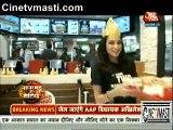 Akshara ki Maut ki Baat sun kar Naitik ke Uude hosh 26th November 2015 Yeh Rishta Kya Kehlata Hai