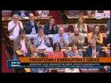 Privatizimi i energjitikës greke - Top Channel Albania - News - Lajme