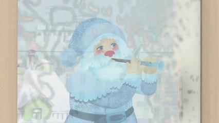 Les Pooche - La mélodie de Noël
