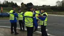 Lutte antiterroriste : contrôle des gendarmes