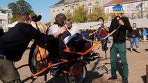 """2005-2015 - 10 ans de """"loi handicap"""" en Meurthe-et-Moselle"""