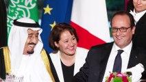 EI : la cécité volontaire de la France face aux responsabilités des pays du golfe