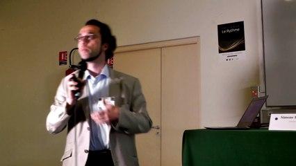 Simone Dalla Bella  et Benoît Bardy - Catching the groove enhances performance and rehabilitation