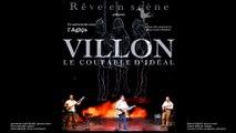 Résumé François Villon chanté par Jean-Bruno Chantraine