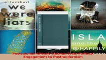 Read  Postcolonial African Cinema From Political Engagement to Postmodernism Ebook Free