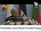 Modi Funny Punjabi Totay 2015  - Narendra Modi New Tezabi Totay
