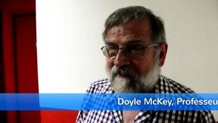 Entretien - Doyle McKey