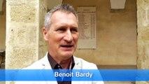Entretien - Benoit Bardy