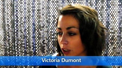 Entretien - Victoria Dumont