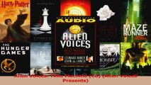 Read  Alien Voices Time Machine Cd Alien Voices Presents Ebook Online