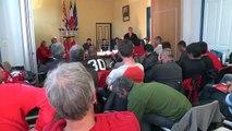 D!CI TV : Alpes du Sud : La station de Ceüze à l'honneur pour la grande réunion des directeurs ESF